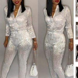 Other - Jump glam jumpsuit perfect for the holidays 🎊🎄